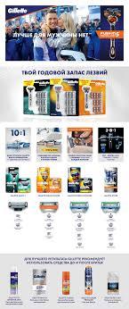 Каталог товаров <b>GILLETTE</b> — купить в интернет-магазине ...