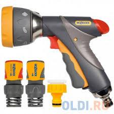 Начальный <b>набор для полива</b> HOZELOCK 2373 <b>Multi</b> Spray Pro ...