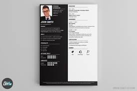 cv maker professional cv examples online cv builder craftcv looking at shen cv example is like looking at a temple straight lines and sharp edges tells the reader that you are a solid professional