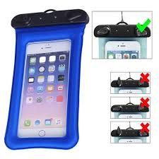 <b>Mobile</b> Waterproof Bag Touch Screen <b>Portable Floating Airbag</b> ...