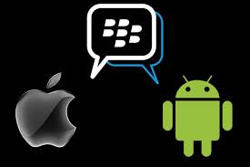 CARA INSTALL BBM DI ANDROID & IPHONE Pakai BlackBerry Messenger BBM di Android - IOS