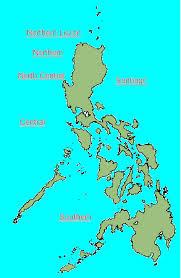 「フィリピン・首都圏地図」の画像検索結果