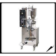 Soya Milk <b>Powder Packing</b> Machine - Solutions <b>Packaging</b> ...