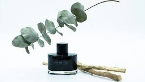 <b>Mark Buxton</b> Perfumes | Home