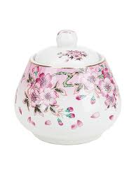 "<b>Сахарница</b> ""Яблоневый цвет"" <b>Best Home Porcelain</b> 6992991 в ..."