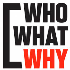 Jeff Schechtman – WhoWhatWhy