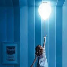 lampshades hanging childrens room deco led home lamp fixture kindergarten balloons kids pendant lighting kids favourite gift children bedroom lighting