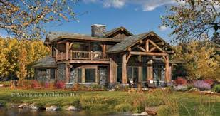 New Log Home Floor Plans Archives   The Log Home Floor Plan BlogPost and Beam Log Home  The Hunginton