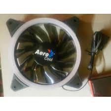 Отзывы о <b>Вентилятор Aerocool Rev</b> 120х120