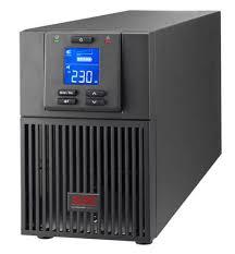 <b>APC Easy UPS On-Line</b> SRV Ext. Runtime 1000VA 230V with ...