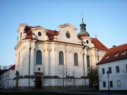 panoramio photo of praha břevnovský klášter břevnov monastery praha břevnovský klášter břevnov monastery
