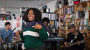 <b>Noname</b>: Tiny Desk Concert - YouTube