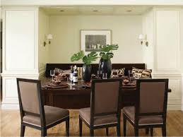 built in modern dining room storage eliminates the need to display dishes or glassware banquette dining room furniture