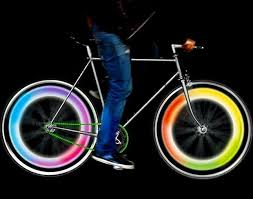 15 <b>Bike</b> Lights That Won't Look Lame on Your Frame | Brit + Co