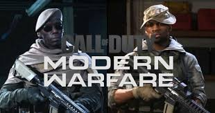 Modern Warfare cosmetics revealed: character tattoos, body art and ...