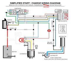 chevy 3 wire alternator diagram wirdig diagram additionally one wire alternator wiring diagram on chevy