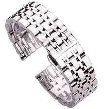 Aliexpress.com : Buy 18mm <b>20mm 22mm Stainless Steel</b> Watch ...