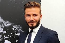 Image result for beckham beard styles