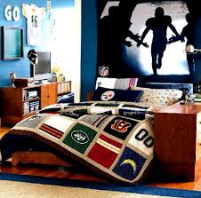 bedroom large size cool bedroom ideas for teenage guys bedroom sporty nfl theme classic modern bedroom large size cool