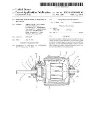 electric motor drive  in particular fan drive   diagram  schematic    electric motor drive  in particular fan drive   diagram  schematic  and image