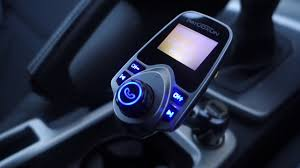 The T10 <b>Bluetooth</b> Car FM Transmitter - A Quality Solution - YouTube