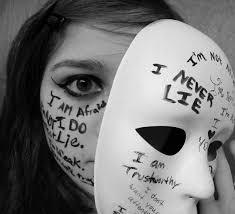 Hasil gambar untuk Are you hiding behind a mask?