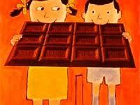 Sweetness for life. Chocolat: лучшие изображения (58) в 2019 г ...