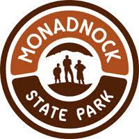 Monadnock state park logo