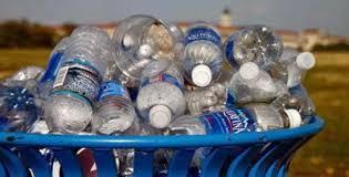 Impacto ecológico del agua embotellada