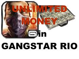 GANGSTAR RIO: CITY OF SAINTS - How to get UNLIMITED Money ...