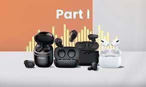 Become a <b>TWS</b> (True Wireless Stereo) Professional Part I | <b>UGREEN</b>