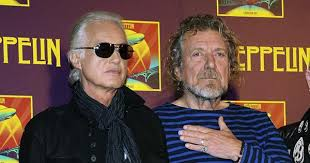 Court agrees to listen to <b>Led Zeppelin in</b> 'Stairway' appeal - The ...