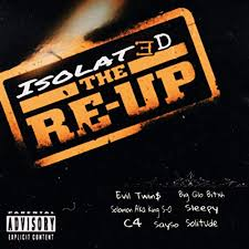 I <b>Got My Heart in</b> the Streets [Explicit] by Isolated on Amazon Music ...