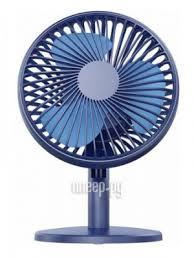 <b>Вентилятор Baseus Ocean Fan</b> Blue CXSEA-15
