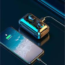 Интернет-магазин <b>TWS bluetooth Earphone V5.0</b> Touch Wireless ...