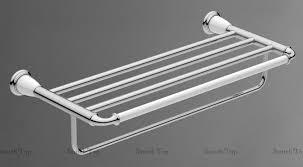 <b>Полка для полотенец</b> Art&Max Bianchi AM-3622AW/AM-E-2610-Cr ...