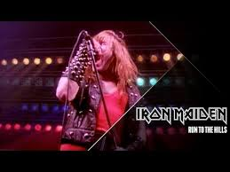 <b>Iron Maiden</b> - The Number Of The Beast (Official Video) - YouTube