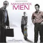 Matchstick Men [Original Score]