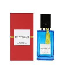 Diana Vreeland <b>Smashingly Brilliant</b> - купить духи, цены от 540 р ...