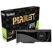 <b>PALIT</b> GeForce RTX 2070 SUPER X, 8.0GB GDDR6, PCI-Express ...