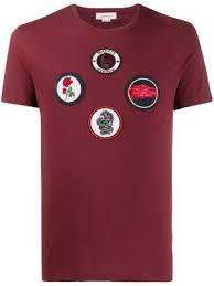 <b>Designer T</b>-<b>shirts</b> & Vests For <b>Men</b> - Farfetch