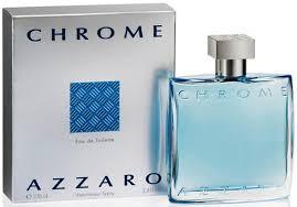 Loris Azzaro <b>Chrome</b> for Men EDT 100 ml — купить в интернет ...