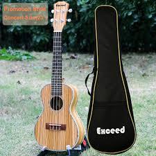 Free shipping <b>23 inch Concert Ukulele</b> Guitar Mini Acoustic uke ...
