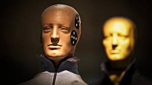 The fatter <b>crash test dummies</b> that could save lives - BBC Future