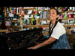 <b>Erykah Badu</b>: NPR Music Tiny Desk Concert - YouTube
