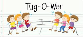 Image result for tug of war clipart