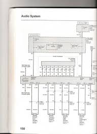 wiring diagram for 2002 honda crv the wiring diagram 2002 civic ex stereo wiring diagram help please honda