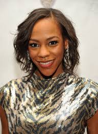 """Nikki M. James Actress Nikki M. James attends the after party for the opening. """"The Book Of Mormon"""" Broadway Opening Night - After Party - Nikki%2BJames%2BBook%2BMormon%2BBroadway%2BOpening%2BNight%2BYXHmnpjolmIl"""