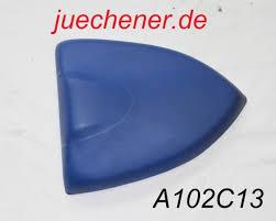 Apirilia SR 50 R <b>Pillion</b> Seat Blue - Motorstop Ян Альтоэтмар