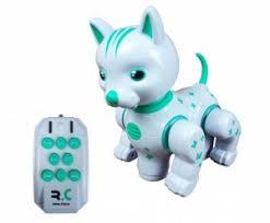 <b>Радиоуправляемая</b> кошка-<b>робот</b> - <b>CS</b>-9873